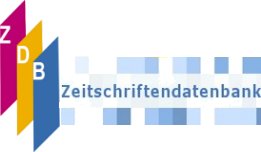 ZDB: German Journal Database (Germany)