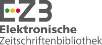 EZB: Electronic Journals Library (Germany)