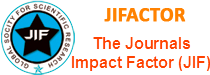 JIFACTOR - The Journals Impact Factor (India)